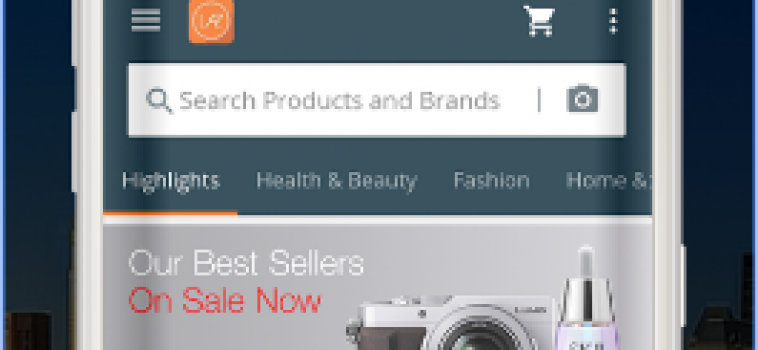 Lazada Mobile App Review