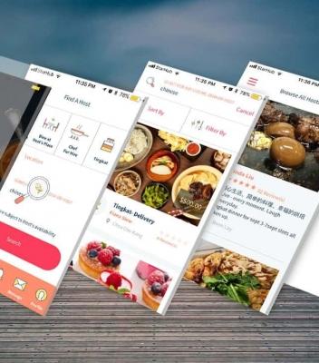 DineInn Mobile App