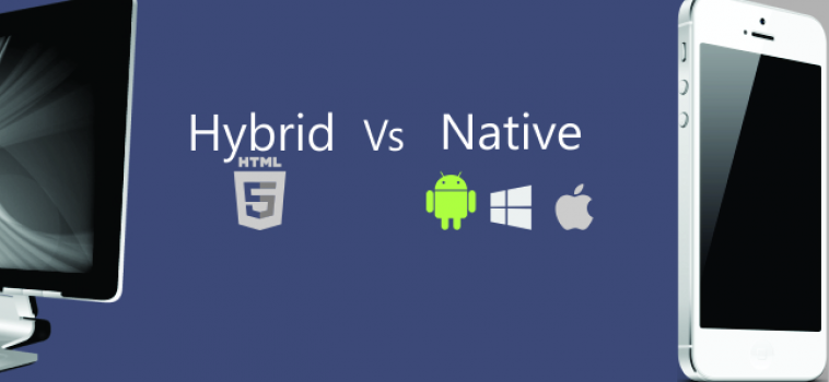 Whether to build Hybrid or Native Smartphone Software