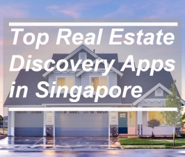 Top Real Estate Discovery Apps in Singapore