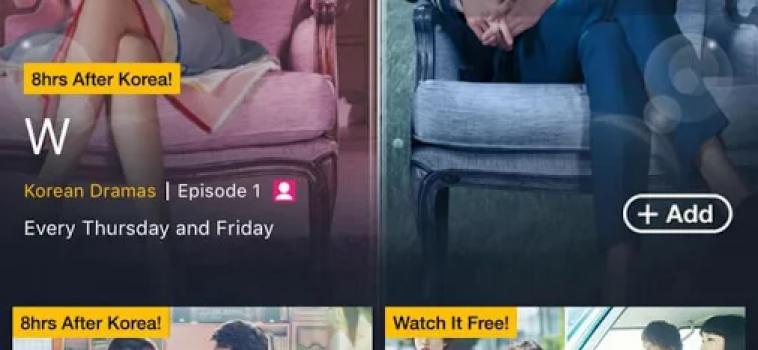 Viu App Review