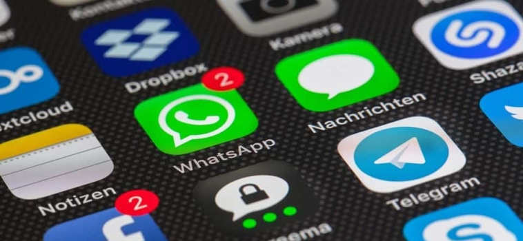 Review of Top 3 Communication Mobile Apps in Singapore