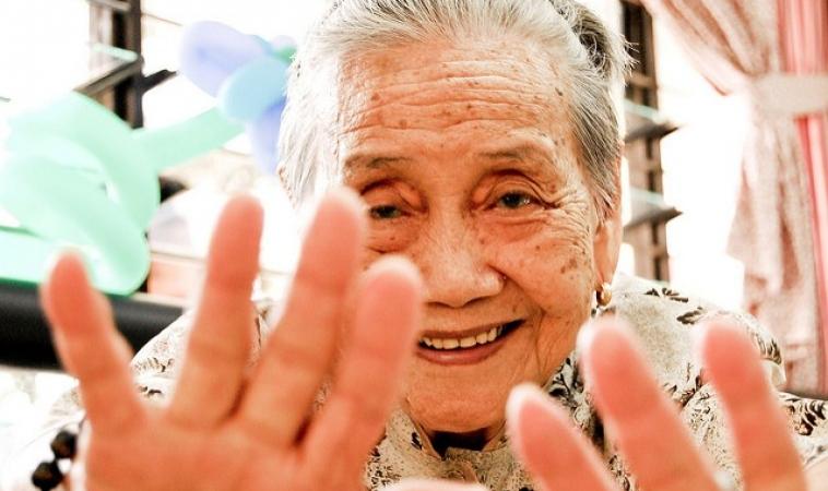 Tips for Developing Mobile Apps for Senior Citizens