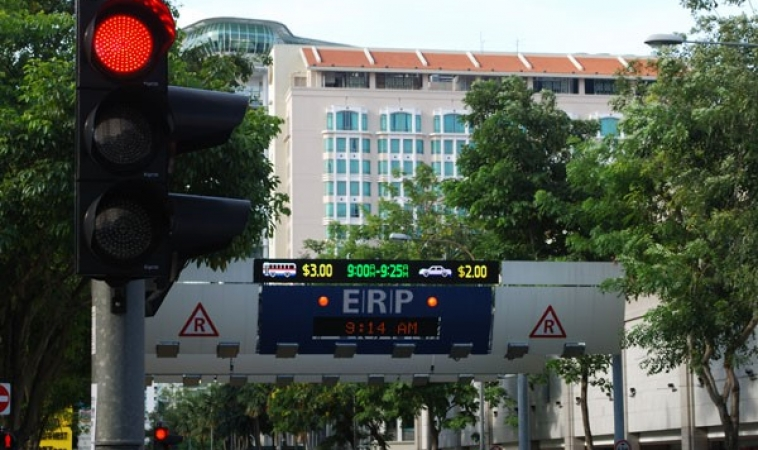 SG ERP Rates Mobile App Review
