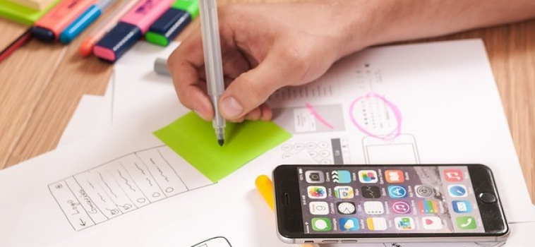 Considering Building a Mobile App for Your Business? Here are a Few Things to Think About