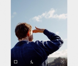 VSCO Mobile App Review
