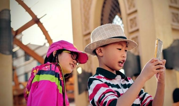 Tips for Designing Mobile Apps for Kids