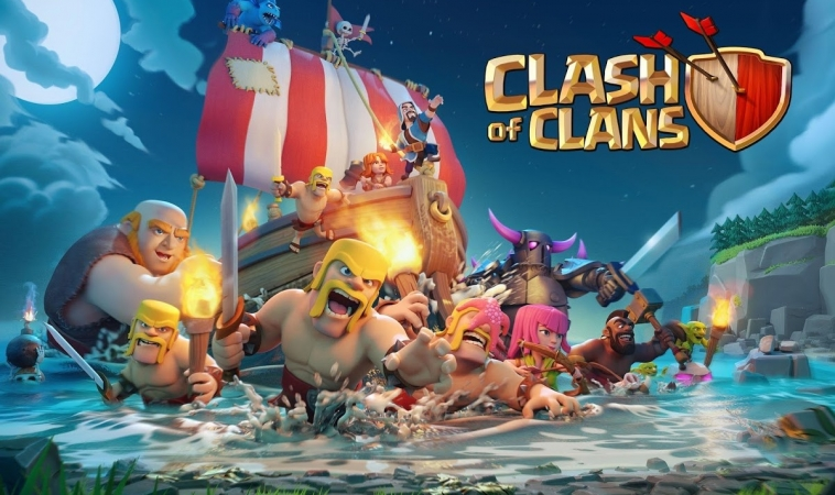 Clash of Clans Review