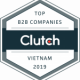 RobustTechHouse Named a Top Developer in Vietnam by Clutch