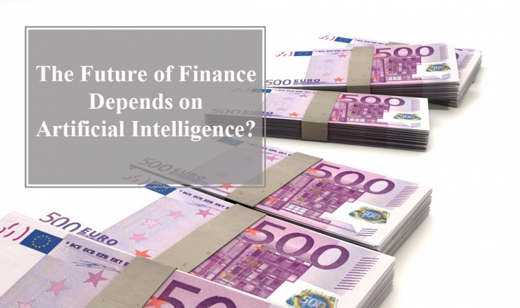 The future of finance depends on Artificial Intelligence