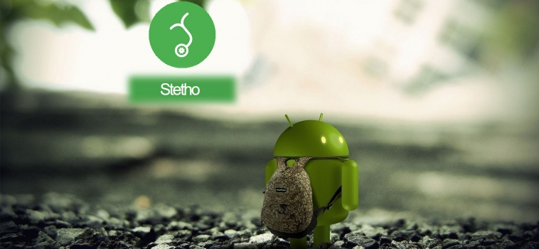 Debugging Android using Facebook Stetho Library