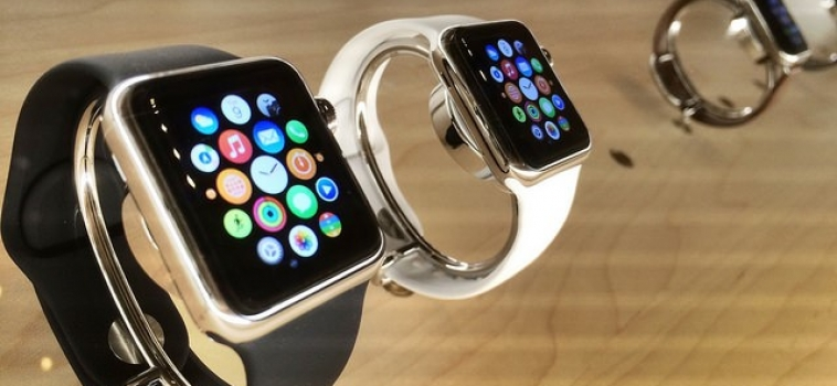 Design an App for the Apple Watch with these Tips
