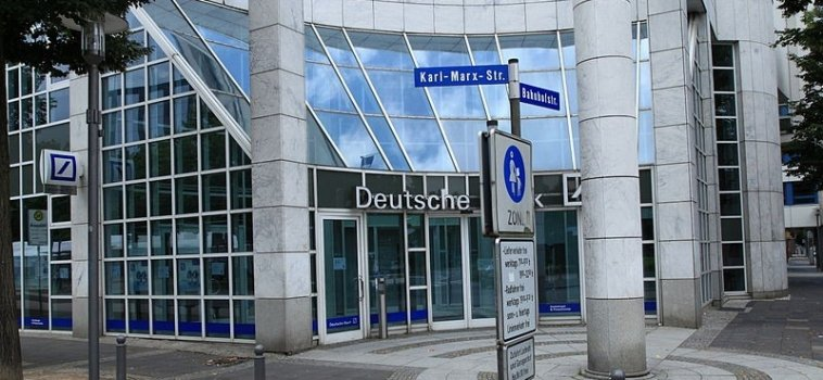 How a Digital Transformation Plans to Revive the Fortunes of Deutsche Bank