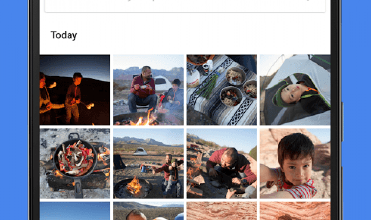 Google Photos Mobile App Review