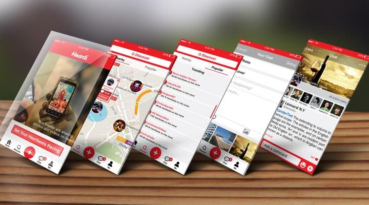 Hearti App