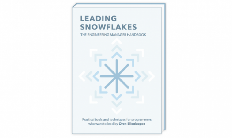 Leading Snowflakes Book Notes