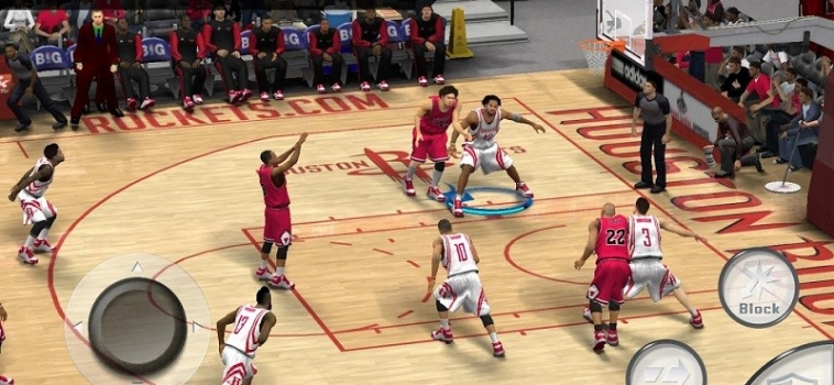 NBA 2K17 Mobile App Review