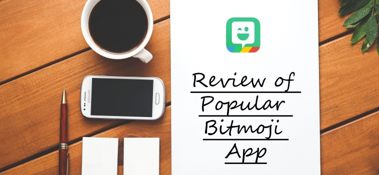 Review of Popular Bitmoji App
