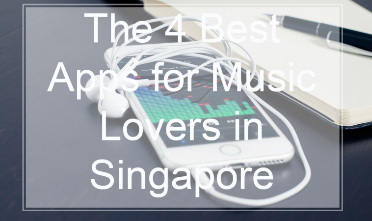 apps for music lovers