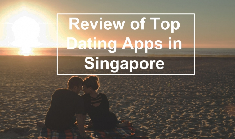 Dating Apps Review