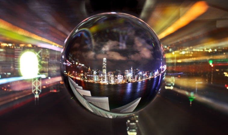 Top 12 Fintech Predictions for 2016
