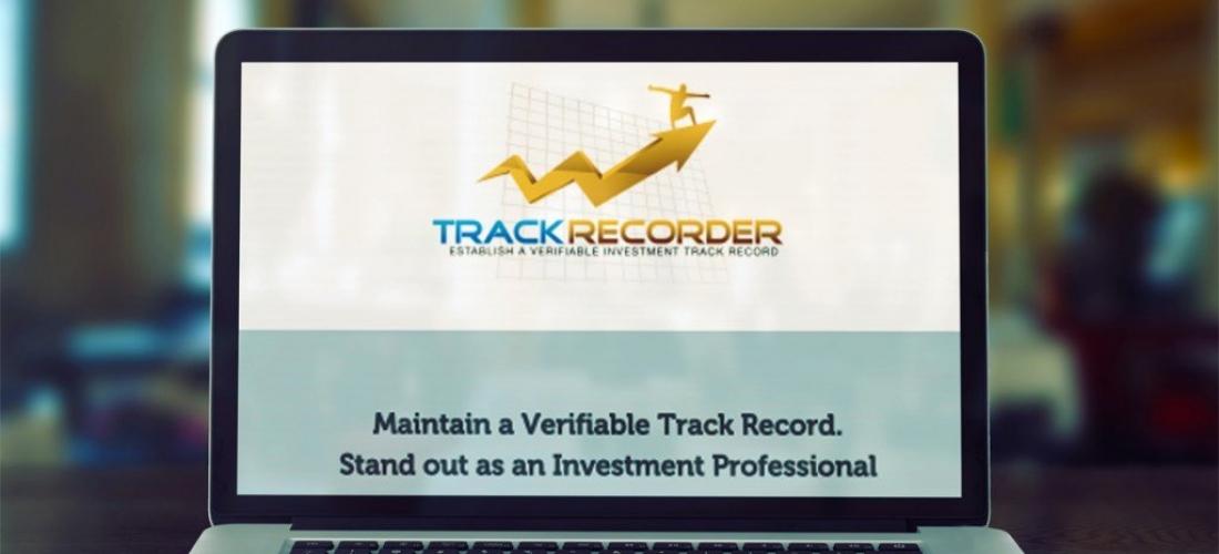TrackRecorder