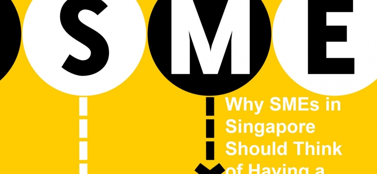 Why SMEs in Singapore Should Think of Having a Mobile App